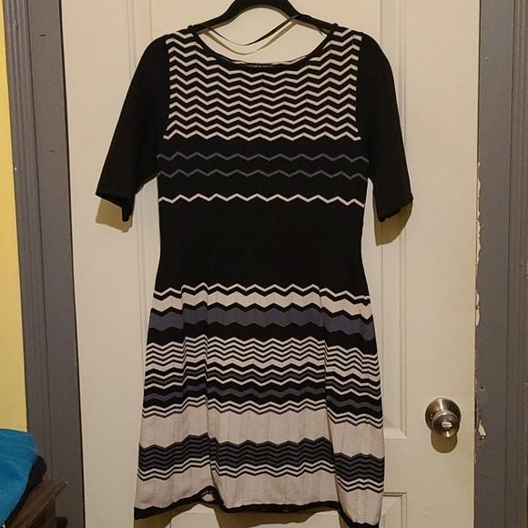 Jones Wear Dresses & Skirts - Knit dress